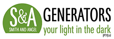 Smith And Angel Generators Logo