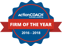 Firm Of The Year Award Icon 2016 To 2018